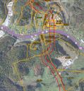 Upshur County Map